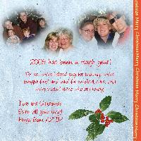 Live the Christmas Spirit