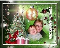 Darren and Nanny