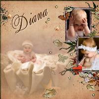 Sweet Diana
