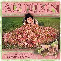 ~ Pretty Autumn Leaves~