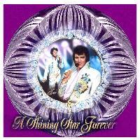 Elvis Purple