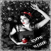 Snow White , Fairy-tale Challenge