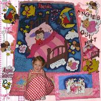 Angie's Quilt