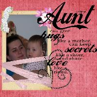 Only an Aunt