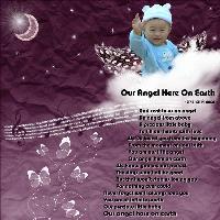 Brian - Baby Angel