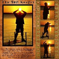 The Sun Keeper