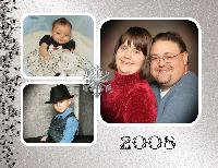Our Family 2008