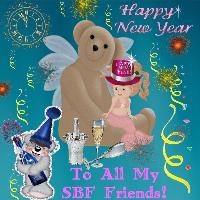 Happy New Year SBF Friends!