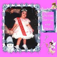 A Little Princess Me