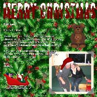 Farm Christmas Project