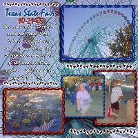 Tx State Fair 2005 1