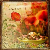 PotPourri & Poppies
