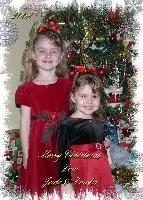 Merry Christmas Everyone!:0)