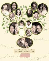 Lao Family Tree Page