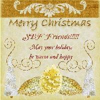 Merry Christmas SBF Friends
