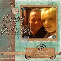 Neils Birthday