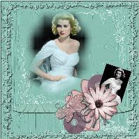 Grace Kelly-Color My World 1