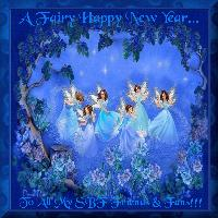 A Fairy Happy New Year