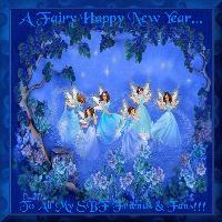 A Fairy Happy New Year