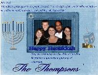 Hanukkah 2008