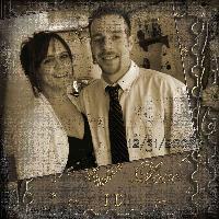 FINALLY MARRIED!!!