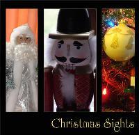 Christmas Sights