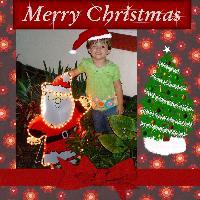 Zoe's 2 Christmas