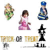 Halloweenies, lol