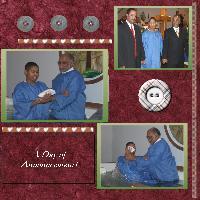 Cameron's Baptism 3/18/07