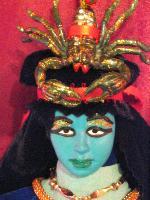 Serket, Egyptian Scorpion Goddess II