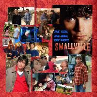 Smallvilles Superman