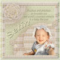 ~Sweetet Miracle~