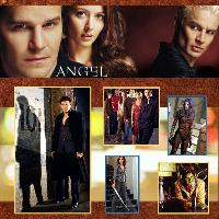 angel tv show
