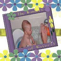 The Wonders Of Water