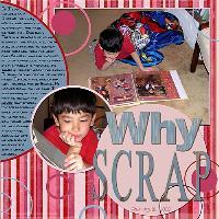 Why Scrap