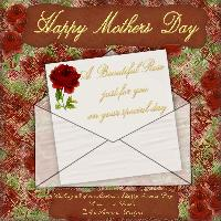 Happy Mothers Day to All Our Mothers