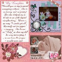 National Scrapbooking Day - My Inspiration