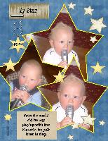 Our Star - the Karaoke Kid