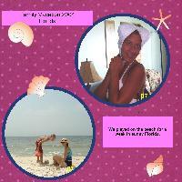 Florida Vacation 2004
