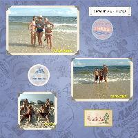 Florida Vacation 2003 - 2