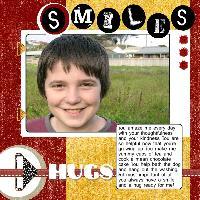 Smiles and Hugs