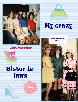 Sister-in-laws