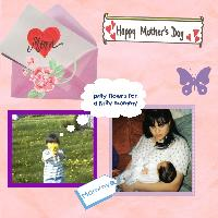 Mothers Day, by Alyssia
