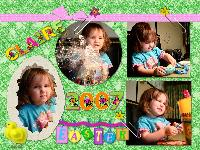 Claire's Easter