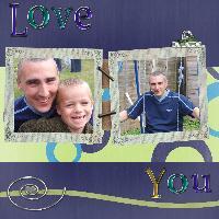 love(s) of my life