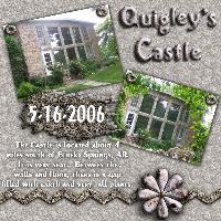 Quigley's Castle