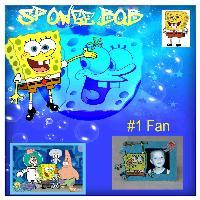 Spongebob's #1 Fan