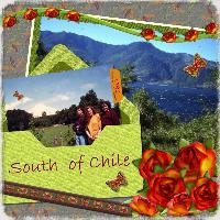 The South of Chile
