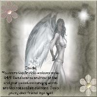 My Friend, My Angel Claudia
