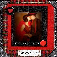 mobster love